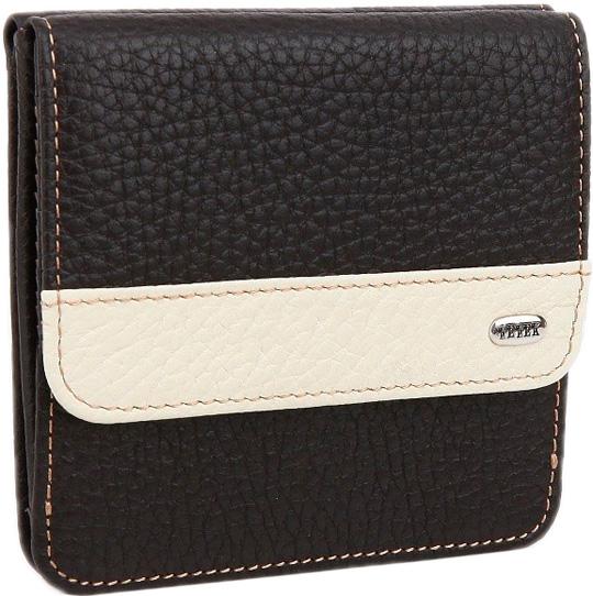 Кошельки бумажники и портмоне Petek 355.46D.A70 кошельки mano портмоне для авиабилетов