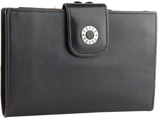Кошельки бумажники и портмоне Petek 375.000.01 кошельки бумажники и портмоне petek s15020 als 40