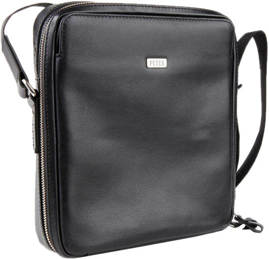 Кожаные сумки Petek 3861.000.01 кожаные сумки petek s15015 pnf 14