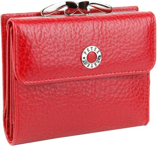 Кошельки бумажники и портмоне Petek 389.46B.10 кошельки бумажники и портмоне petek 301 46d 10
