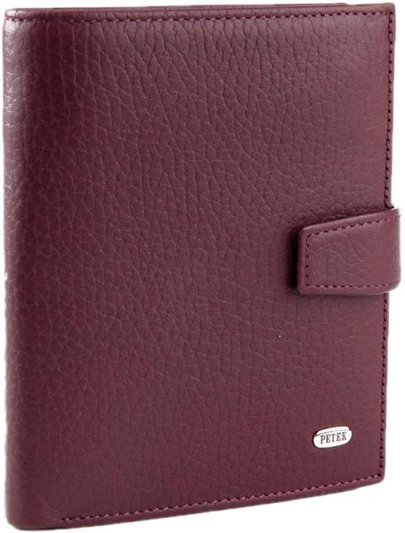 Кошельки бумажники и портмоне Petek 433.46BD.03