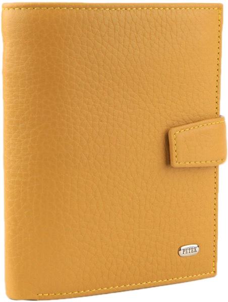 Кошельки бумажники и портмоне Petek 433.46BD.14