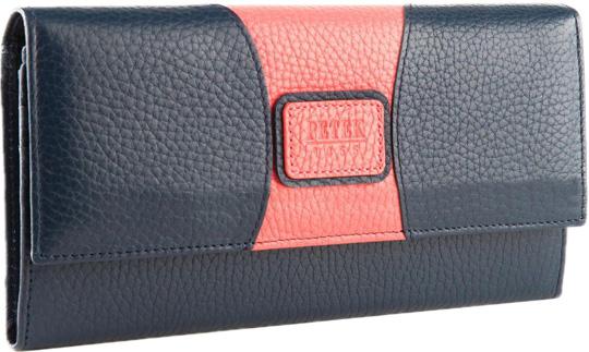 Кошельки бумажники и портмоне Petek 444.46BD.88