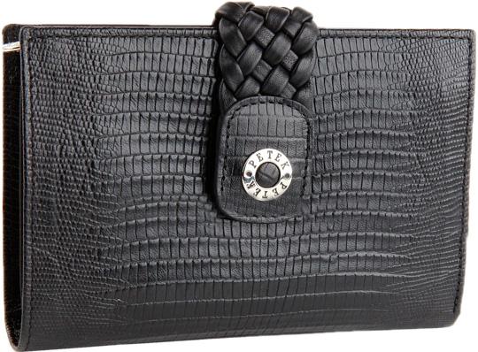 Кошельки бумажники и портмоне Petek 447.041.01 кошельки бумажники и портмоне petek 346 091 01