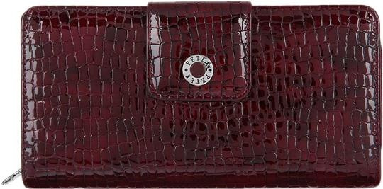 Кошельки бумажники и портмоне Petek 460.091.03 кошельки бумажники и портмоне petek s15012 46d 27