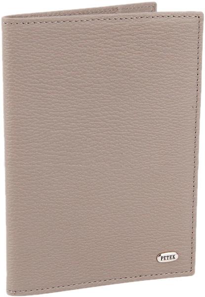 Обложки для документов Petek 581.056.70 обложки maestro de tiempo обложка для паспорта heart