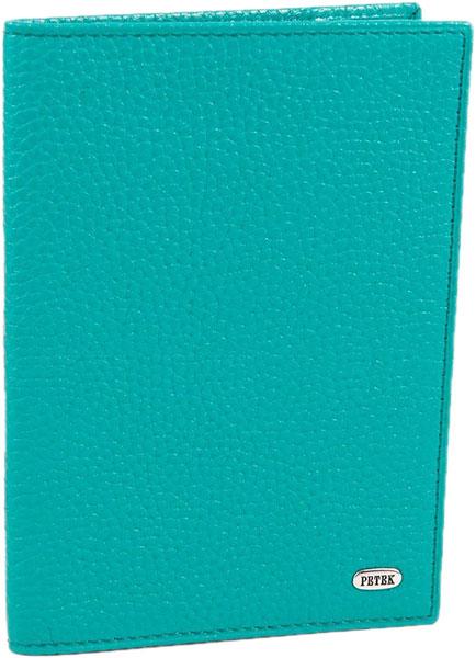 Обложки для документов Petek 581.CFM.32 полотенцедержатель поворотный тройной 45 5 см schein allom 22834 хром