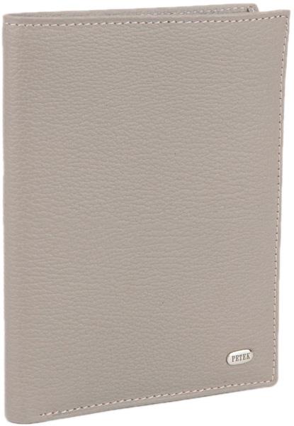 Обложки для документов Petek 597.056.70 обложки maestro de tiempo обложка для паспорта heart
