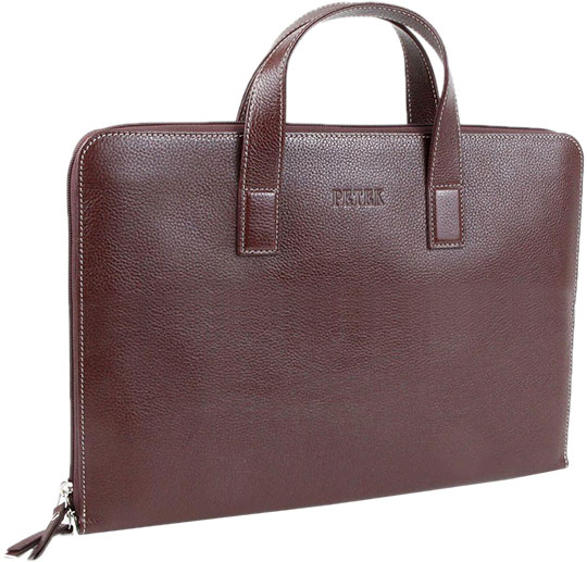 Кожаные сумки Petek 706.046.KD2 new for sony vaio svf144 svf1441v6cp svf1441v6cw palmrest english us laptop keyboard white backlit