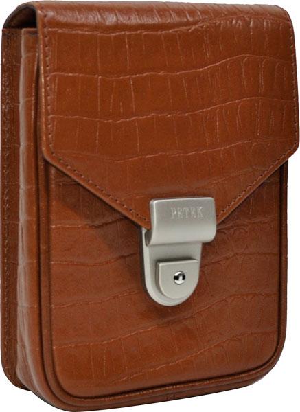 Кожаные сумки Petek 718.042.04