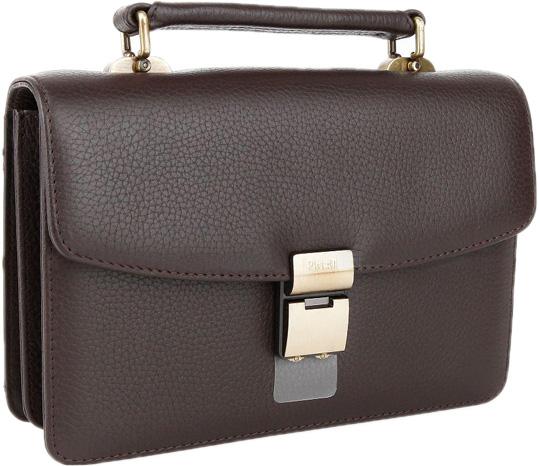 Мужские барсетки Petek 760.46D.02 bag hautton сумки для документов и барсетки