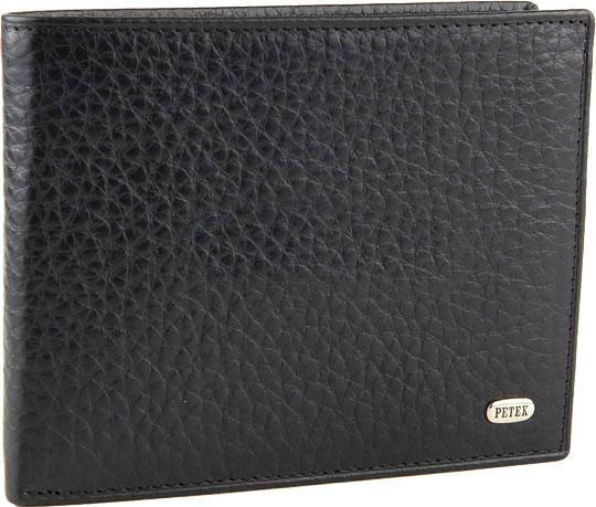 Кошельки бумажники и портмоне Petek 101.46B.01 кошельки бумажники и портмоне petek 112 46d 88