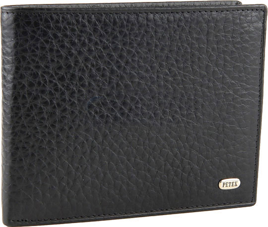 цена Кошельки бумажники и портмоне Petek 101.46B.01 онлайн в 2017 году