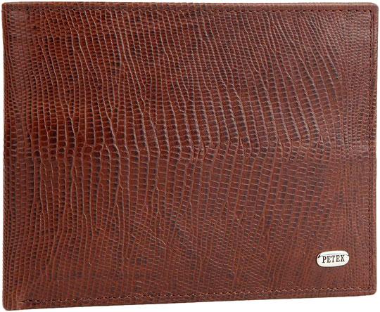 Кошельки бумажники и портмоне Petek 101.041.02 кошельки mano портмоне для авиабилетов