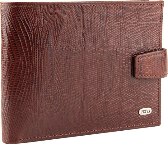Кошельки бумажники и портмоне Petek 102.041.02 кошельки бумажники и портмоне petek s15012 46d 27