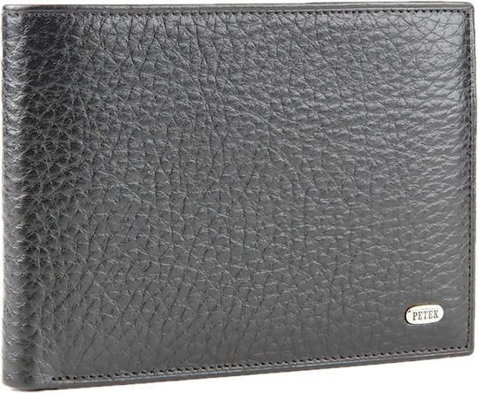 цена Кошельки бумажники и портмоне Petek 108.46B.01 онлайн в 2017 году