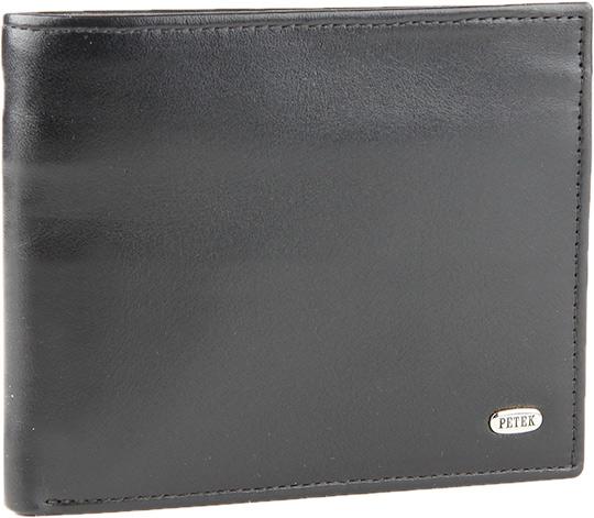 Кошельки бумажники и портмоне Petek 114.000.01 кошельки piero портмоне