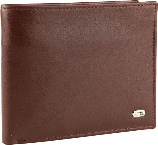 Кошельки бумажники и портмоне Petek 114.000.222