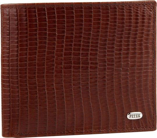 Кошельки бумажники и портмоне Petek 120.041.02 кошельки piero портмоне