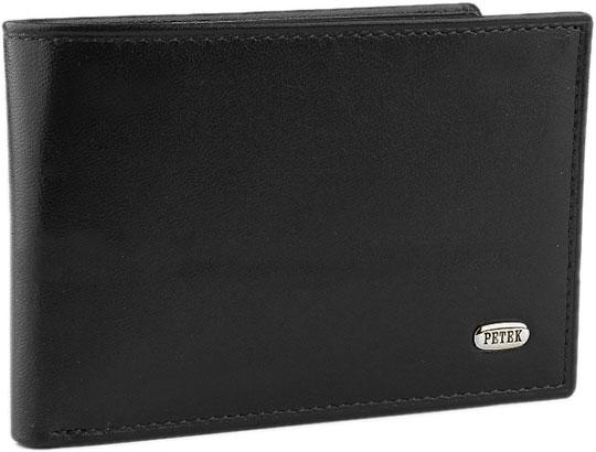 Кошельки бумажники и портмоне Petek 129.000.01