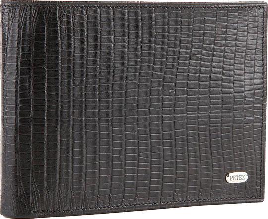 Кошельки бумажники и портмоне Petek 134.041.01 кошельки mano портмоне для авиабилетов