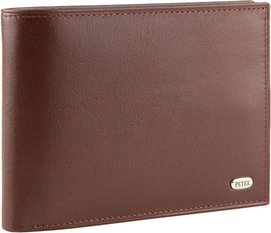 Кошельки бумажники и портмоне Petek 134.000.222 кошельки mano портмоне для авиабилетов