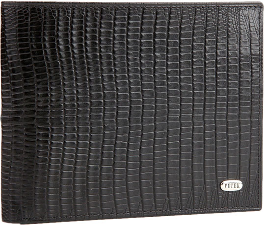 Кошельки бумажники и портмоне Petek 139.041.01