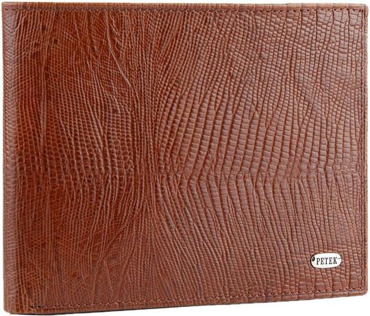 Фото «Мужской кожаный бумажник Petek 139.041.02»