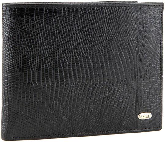 Кошельки бумажники и портмоне Petek 140.041.01