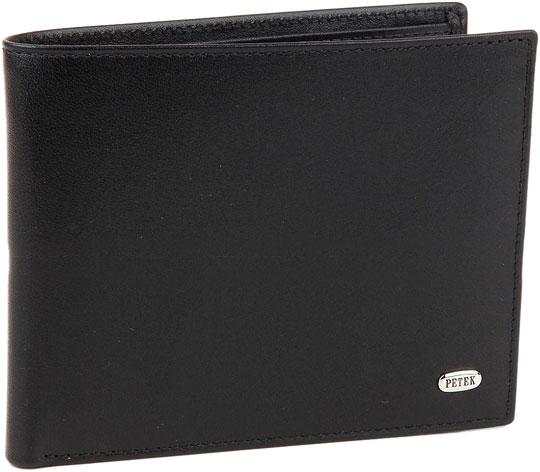 Кошельки бумажники и портмоне Petek 140.000.01