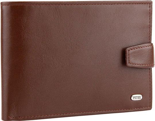 Кошельки бумажники и портмоне Petek 149.000.02 кошельки piero портмоне