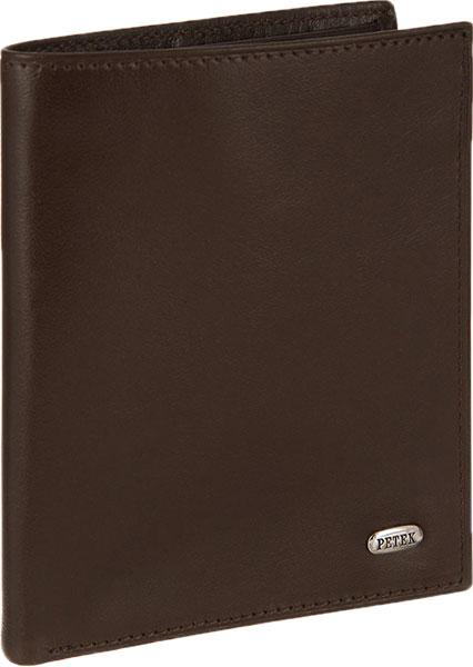 Кошельки бумажники и портмоне Petek 184.000.02 кошельки piero портмоне