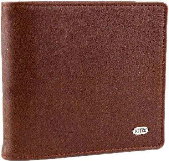 Кошельки бумажники и портмоне Petek 197.000.222 кошельки petek портмоне мужское