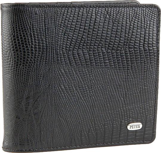Кошельки бумажники и портмоне Petek 197.041.01