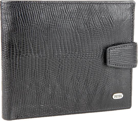 Кошельки бумажники и портмоне Petek 198.041.01 кошельки mano портмоне для авиабилетов
