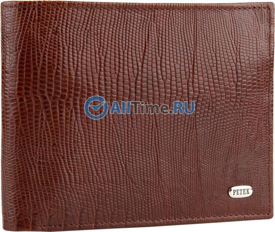 Кошельки бумажники и портмоне Petek 2170.041.02 кошельки petek портмоне мужское