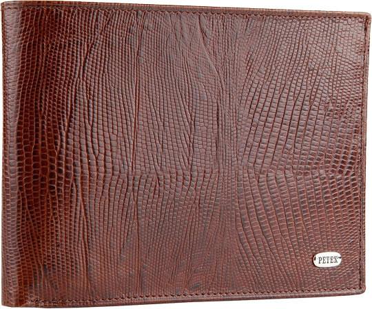 цена Кошельки бумажники и портмоне Petek 220.041.02 онлайн в 2017 году