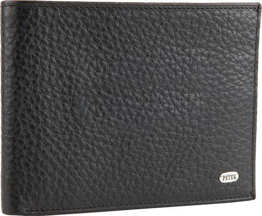 Кошельки бумажники и портмоне Petek 220.46B.01