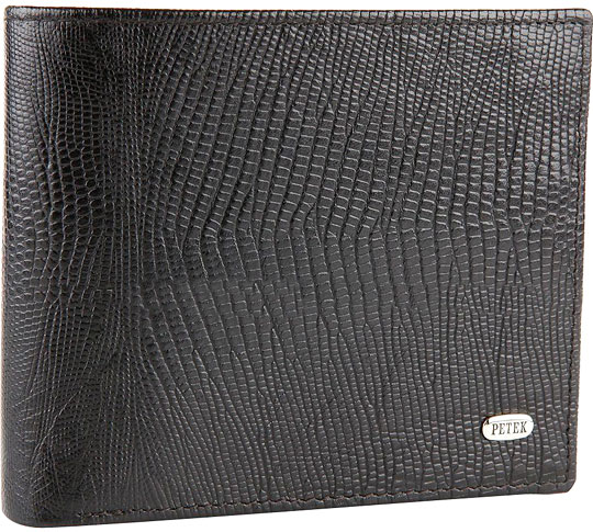Кошельки бумажники и портмоне Petek 226.041.01 кошельки бумажники и портмоне petek 554 067 02