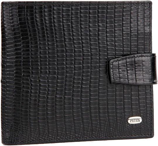 Кошельки бумажники и портмоне Petek 2323.041.01 кошельки piero портмоне