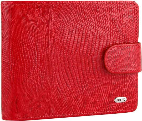 Кошельки бумажники и портмоне Petek 2335.041.10 кошельки mano портмоне для авиабилетов