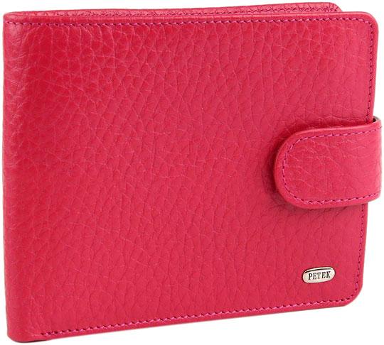 Кошельки бумажники и портмоне Petek 2335.46B.44