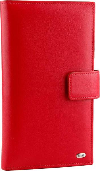 цена Кошельки бумажники и портмоне Petek 2394.167.10 онлайн в 2017 году