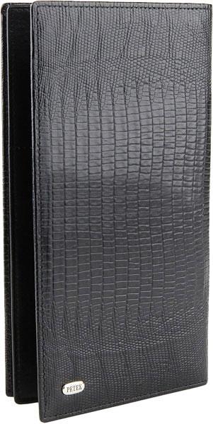 Купить Кошельки Pt244.041.01  Мужские портмоне и кошельки Petek