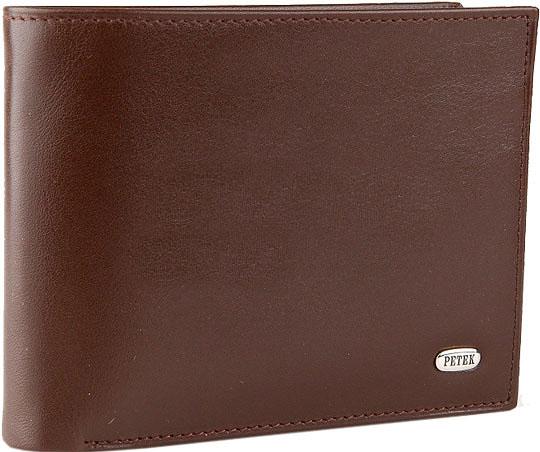 Кошельки бумажники и портмоне Petek 293.000.222