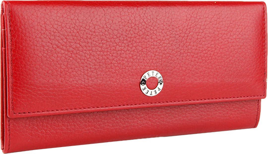 Кошельки бумажники и портмоне Petek 301.46B.10 кошельки бумажники и портмоне petek 301 46d 10