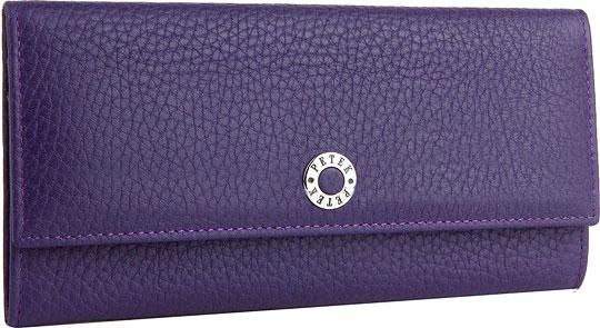 Кошельки бумажники и портмоне Petek 301.46D.27