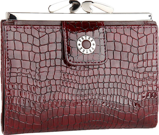 Кошельки бумажники и портмоне Petek 306.091.03