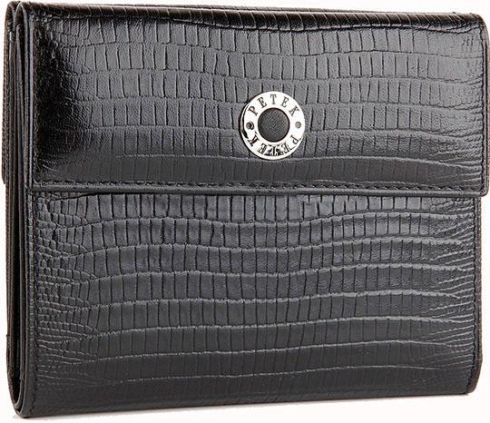 Кошельки бумажники и портмоне Petek 335.041.01