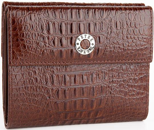 Кошельки бумажники и портмоне Petek 335.067.02